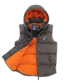 Great for the spring and autumn when it's just not quite cold enough for a full jacket.
