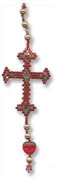 Cross 2 by Rita Sova
