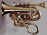 As if brass instruments weren't already hard enough. Not for the faint of heart...or lung.
