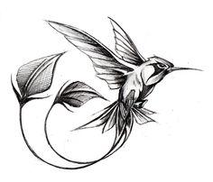 Colibri !
