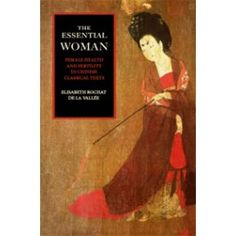 The Essential Woman | Elisabeth Rochat de la Vallee