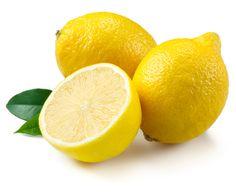 Lemons: Pretty metabolism boosters | Haylie Pomroy