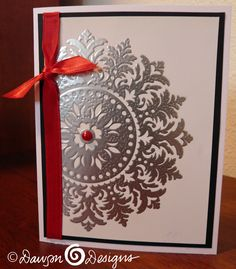 Stampin Up Thanksgiving Cards | Thank You Cards with the Cricut | Stephanie's Designs, Cards ...