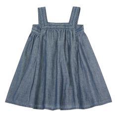Milo Chambray Dress-product