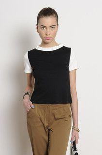 Dalla mia Wishlist su Diffusione Tessile: T-shirt UMANISTA - 35