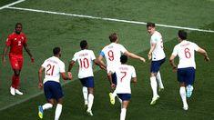 England 4-0 Panama John Stones John Stones, Tottenham Hotspur Fc, International Football, National Football Teams, National Association, Fifa, World Cup, England, Panama
