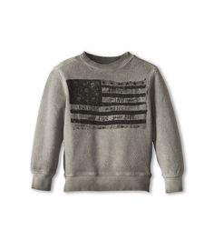 United Colors of Benetton Kids Long Sleeve Shirt Sweater