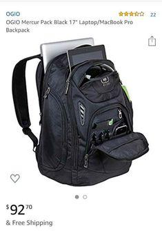 Personalized Professional Backpack Personalized Ogio Backpack Executive OGIO Backpack Monogrammed OGIO BackPack OGIO Stratagem Pack