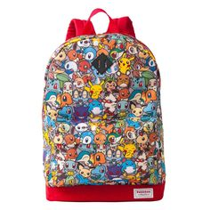 Pokemon Petit Backpack - Selling out fast!