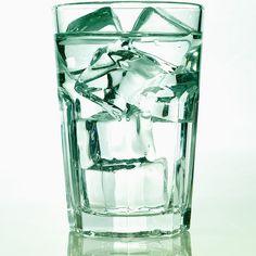 Fancy - Crystal Clear Ice Cube Tray
