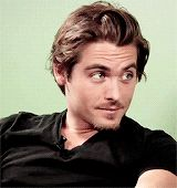 If you're currently in Canada is miserable cold here's instant remedy: look at him. LOOK AT HIM. | 17 Reasons Why Kevin Zegers Is Canada's Zac Efron, But Better