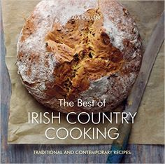 100 TRADITIONAL RECIPES WITH HISTORICAL INFORMATION AND BEAUTIFUL LANDSCAPE PHOTOGRAPHY Ireland's rich culinary heritage is being rediscovered. Irish food has always been thought of as rustic and fill