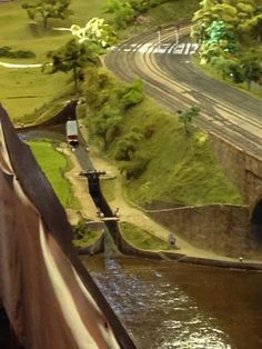 1361 Best dioramas and train layouts images in 2019 | Model