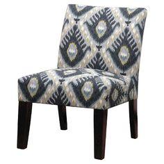 Kensington Slipper Chair