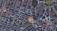 Este martes Bruselas se ha convertido en escenario de feroces atentados perpetrados en el aeropuerto principal y en varias estaciones del metro. Se informa sobre varios muertos y heridos.