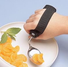 Goodie-Strap | Dining & Utensils | eSpecial needs