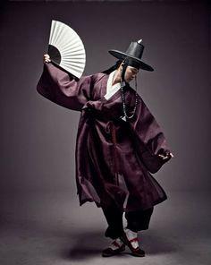Hanbok Lynn. Very cool designer out of Seoul!