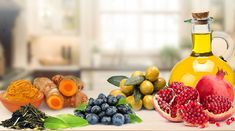 ANTI-AGING FOODS: Aging is the sum total of all the changes that happen to us over the course of our lifetimes from birth to death.  So what exactly happens, why does it happen, and what anti-aging steps (if any) can be taken to delay these changes as lon