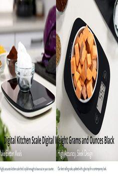 Kitchen Sets, Kitchen Decor, Premium Choice, Digital Kitchen Scales, Cloud Infrastructure, Good Food, Yummy Food, Digital Scale, Kitchenware