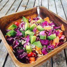chakra salad 2