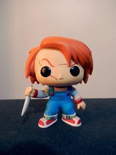 Chucky - Funko Pop