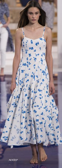 Ralph Lauren Fall 2018_ Vogue-Runway