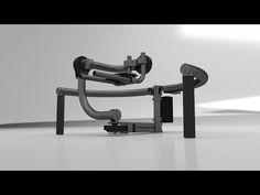 ShadowCam S5 :: The world's first 5-axis camera stabilizer for DSLR and Pro-series cameras. - YouTube