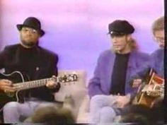 Bee Gees - Interview 1993 - Part 5
