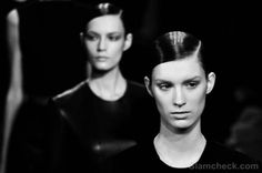 Style your Hair the Androgynous Way