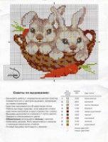 "Gallery.ru / irislena - Альбом ""Кролики"""