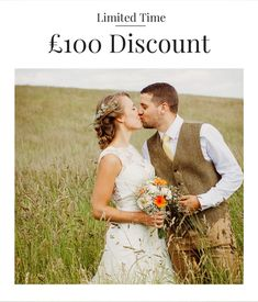 discount available on my Full Day Wedding Photography packages for 2019 dates for a limited time. Just quote when booking. Rustic Wedding, Wedding Day, Wedding Photography Packages, England And Scotland, Lake District, Rustic Style, Swansea Wales, Fully Booked, Vintage Weddings
