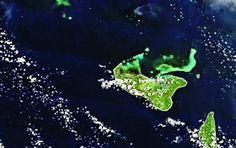 Explotó volcán en el fondo del mar, lleva 10 días de actividad - https://infouno.cl/exploto-volcan-en-el-fondo-del-mar-lleva-10-dias-de-actividad/
