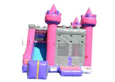 Inflatable Interactive Games: Safe and Fun Bouncy Castle for Sale