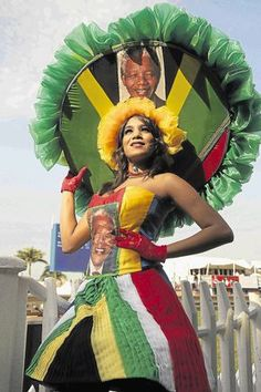 Durban July we love this! Pretoria, Our Love, Hampers, Gifts, Ideas, Fashion, Moda, Presents, Fashion Styles