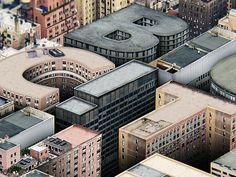 Big City File by Juraj Zajačka