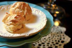 Pile o' Craft: Cream Puffs for Dummies