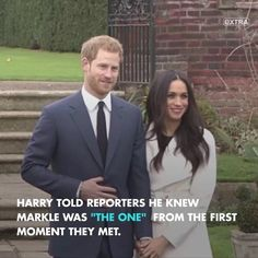 """1,226 Likes, 23 Comments - ExtraTV (@extratv) on Instagram: """"#PrinceHarry and #MeghanMarkle are engaged! Link in the bio for everything we know about the royal…"""""""