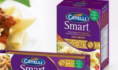 Coupon Rabais Par La Poste Et Imprimable Sur Les Pâtes Catelli Smart