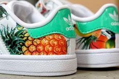 Monday Inspiration | Adidas Superstar