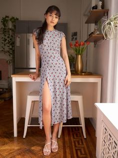 Day Dresses, Dress Outfits, Summer Dresses, Elegant Dresses, Casual Dresses, Formal Dresses, Frack, Summer Trends, Nordstrom Dresses