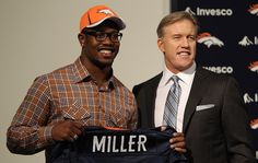Cover-Two: Does Von Miller's suspension void Denver's Super Bowlhopes? | Audibles - SI.com