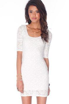 Tara Lace Dress $29