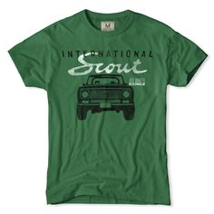 International Scout T-Shirt