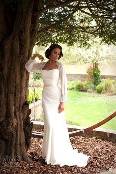 Naomi Neoh Wedding Dresses | Wedding Inspirasi