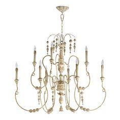 Lighting Chandelier's Lamp's &ect.....