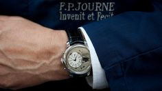 The Making Of F.P.Journe's Most Complicated Watch #fpjourne #watches #fashion #design #tech #technology #documentary