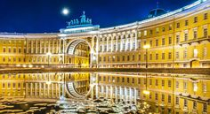 Palace Square, Saint Petersburg by hoangbk_len on 500px , Russia