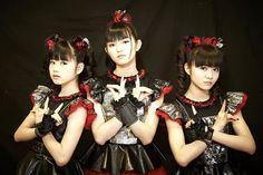 3 - Babymetal in Tokyo