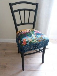 Chaise de style Napoléon III  : Meubles et rangements par atelier-rachel
