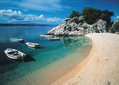 Dream of mine to get to the Dalmation coast, Croatia